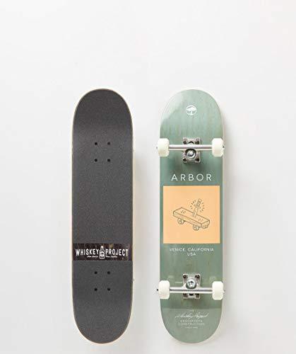 Arbor Skateboard - Whiskey 7.75 Team