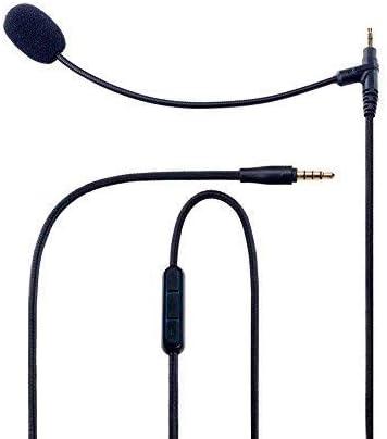 ClearMic Boom Microphone for Bose QC35