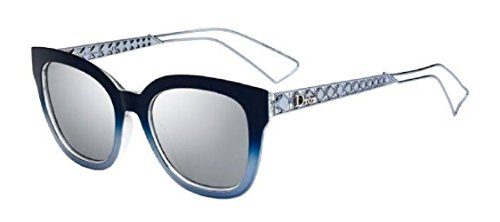 Dior Diorama 1 - blue shaded light - Diorama Sunglasses