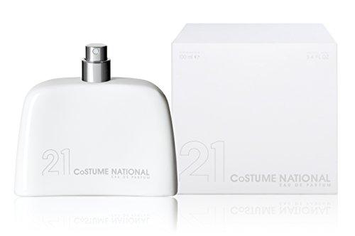 CoSTUME NATIONAL 21 Eau de Parfum Spray, 3.4 fl. oz. (Costume National)