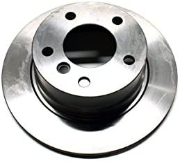 QH BDC5912 Rear Axle Solid Brake Disc