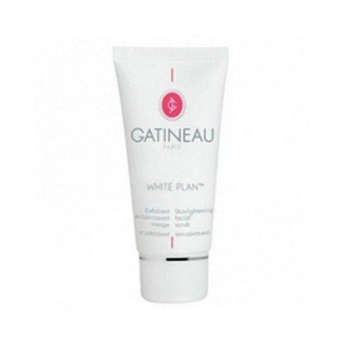 Gatineau White Plan Skin Lightening Facial Scrub 75ml/2.5oz