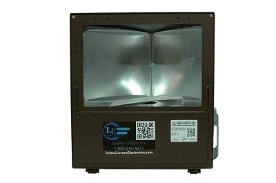 1000 Watt High Pressure Sodium Light - Class 1 Division 2 Groups A-D - T3b Temperature - 125,000 lum(-Multi-tap 120-277)