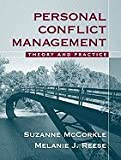 Personal Conflict Management Theory & Practice (Paperback, 2009)