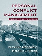 Personal Conflict Management Theory & Practice (Paperback, 2009) by Alyn & Bacon,2009