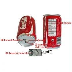 soda can camera - 1