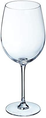 Cabernet Tulipe copas de vino 26,4 oz/750 ml - 6 unidades   Chef and Sommelier Cabernet Tulip copas de vino, Kwarx copas de vino