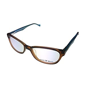 LUCKY BRAND Eyeglasses KONA Brown 51MM