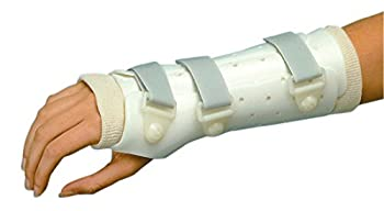 Wrist-Hand PlastiCast, Right Small