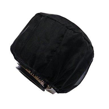 Outwears Black Pit Dirt Bike Foam Air Filter Cover Cap Protector Motocross CRF50 KLX Apollo KTM