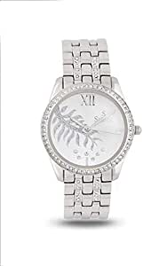 Sunex Casual Watch For Women Analog Stainless Steel - S6393A