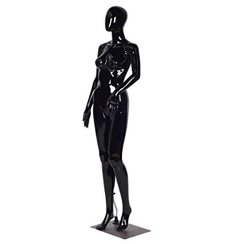 iron dress form mannequin - 8