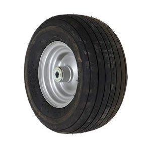 Ribs Style Spare - Dixie Chopper Wheel-Rib 13X6.5X6 Gray FP Part No: A-B1FP104