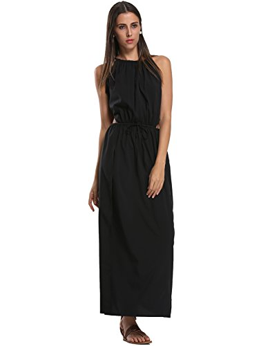 Choies Womens Waist Holiday Sundress