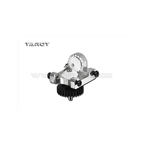 - Yoton Accessories RC 250 Parts Shaft Driven Tail Gear Set MS25110-05 Tarot 250 RC Helicopter Spare Parts