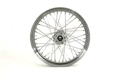 V-Twin 52-0440 - 21'' Front Spoke Wheel