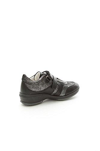 Primigi - Zapatillas para niña Negro negro negro