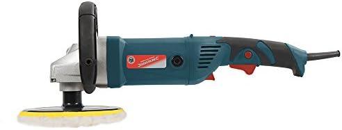 """Sander Polisher 230V Silverstorm 129659-1500W 180mm 7/"""""""