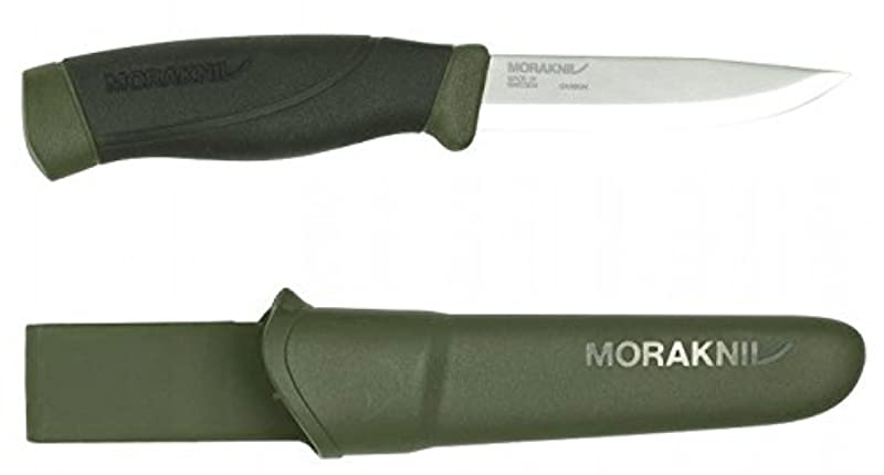 《모라》・나이프 Mora knife Companion Heavy Duty MG