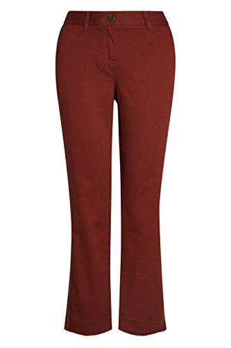 next Mujer Pantalones Chinos Lavados Reg Ropa De Abajo Ropa De Abajo Herrumbre