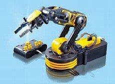 Gripper arm robot 40320C by Chair pet