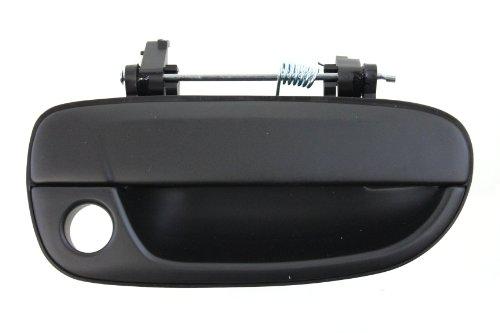 03 hyundai accent door handle - 9