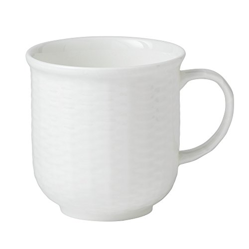 NANTUCKET BASKET MUG 3 1/2