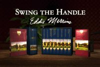 Swing The Handle Video Collection by Eddie Merrins (DVD)