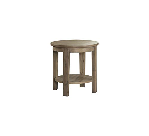 Lane Home Furnishings 7041-47 Tustin Round End Table