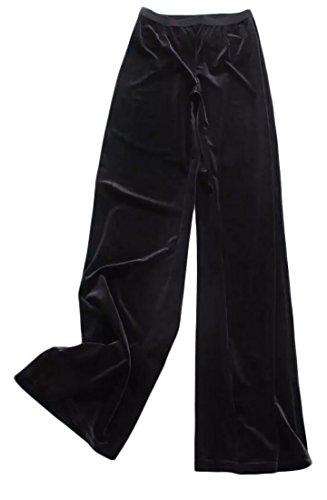 Velvet Dance Pants - 2