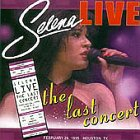 Live, The Last Concert - - February 26, 1995, Houston TX by EMI Latin (Image #2)