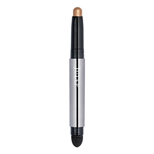 Julep Eyeshadow 101 Crème to Powder Waterproof Eyeshadow Stick, Warm Gold Shimmer