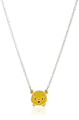 Pooh Necklace - 3