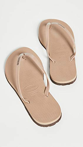 Havaianas Women's You Metallic Flip Flops