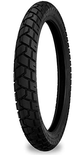 Shinko 705 Series Front Tire - 110/80-19 TL