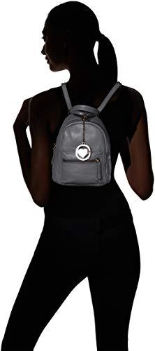 Mujer nero Mochila Bolsos Borse Chicca Cbc3329tar Negro nTqIvwU4