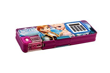 Rashi Infomedia Tm Magnetic Double Sided Pencil Box With Calculator For Kids  sc 1 st  Amazon India & Buy Rashi Infomedia Tm Magnetic Double Sided Pencil Box With ... Aboutintivar.Com