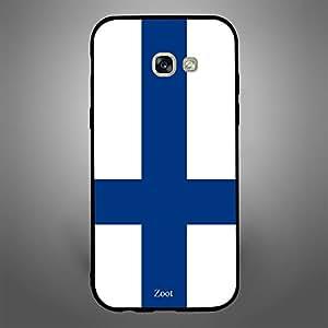 Samsung Galaxy A5 2017 Finland Flag