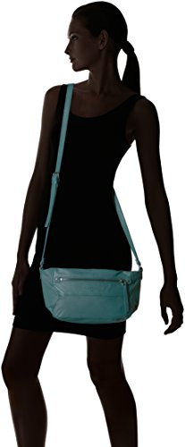Green Liebeskind Cross Moss Bronx Bag Berlin Multvi Womens Body P7UP8