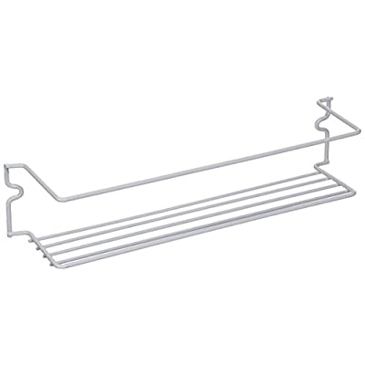 AP Products 004505 White Single Spice Rack: Automotive