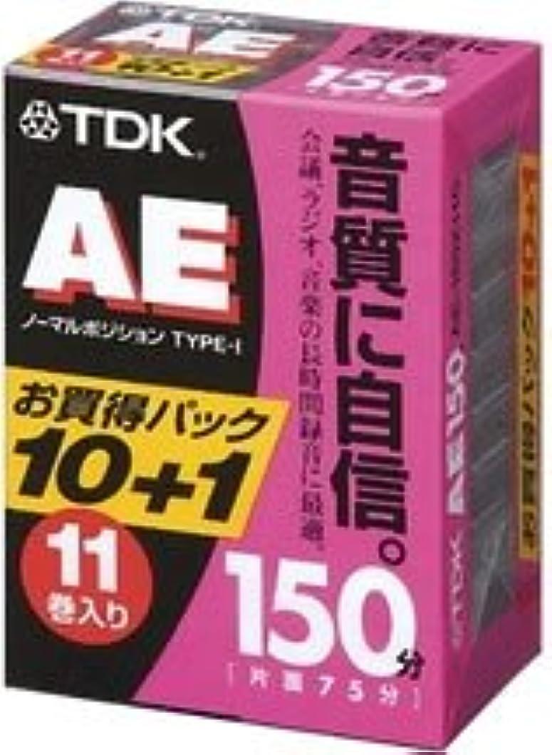変な設置アルバニーTDK メタルテープ カセットテープ 60分 MAEX-60