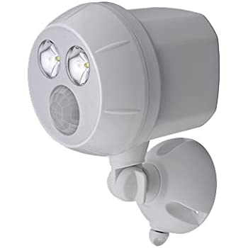 Amazon Com Security Light Motion Sensor Portable Brinks