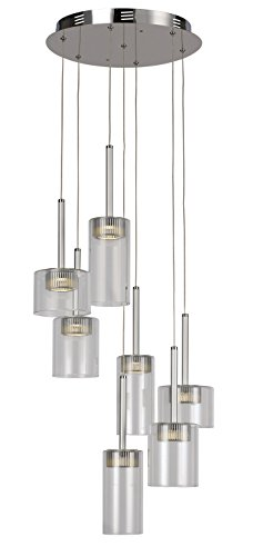 Random Light Led Pendant Light in US - 9