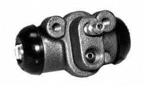 Raybestos WC37787 Professional Grade Drum Brake Wheel ()
