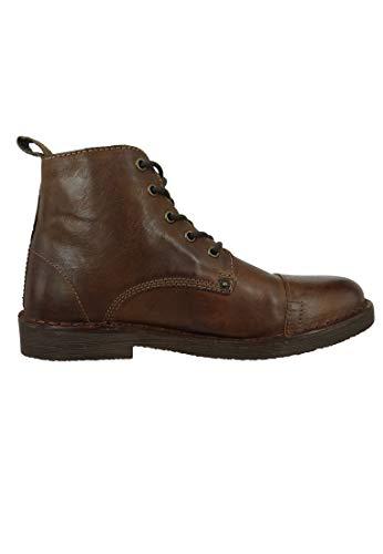 44 228755 Ville Marron Chaussures Levis Track 7qSwwB1
