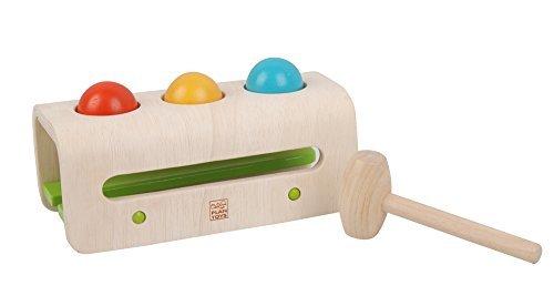 Plan Toy Hammer Balls by PlanToys