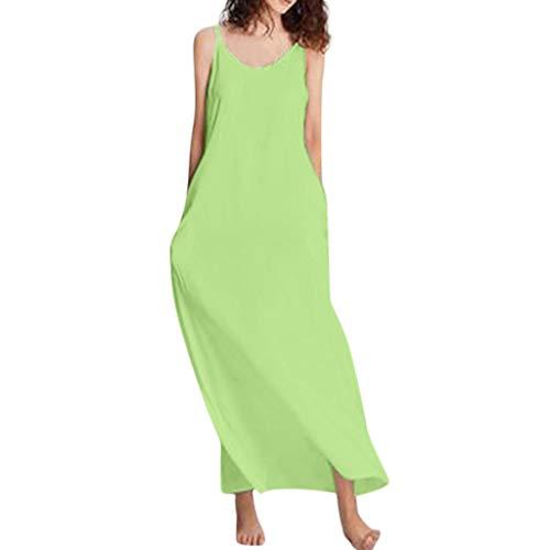 b6e80863c5 Amazon.com  Twinsmall Boho Maxi Dress