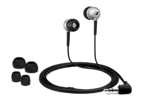 Sennheiser CX 300 Sil SNHCX300S Headphone