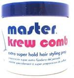 Krew Comb Hair Styling Prep 10 oz
