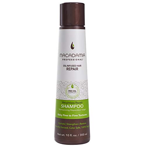 Macadamia Professional Products Weightless Shampoo